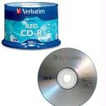 "Price comparison product image Verbatim America, Llc - Verbatim Datalifeplus 94523 Cd Recordable Media - Cd-R - 52X - 700 Mb - 50 Pack Spindle - 1.33 Hour Maximum Recording Time ""Product Category: Storage Media/Optical Media"""