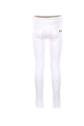 Jeans Bianco ELISABETTA JEANS 30 Donna 2018 Estate Pj14i81e2 Primavera FRANCHI wXHxBHE