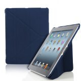 Photive Origami Style Case Stand  for the New iPad