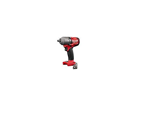 Milwaukee MLW2861-20 Mid-Torque Impact Wrench (M18 Fuel 1/2
