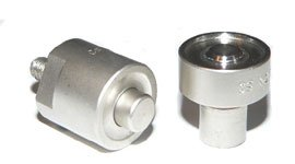 #00x 11/64'' ClipsShop & Micron Compatible Die Set by BuyGrommets (Image #2)