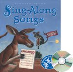 Phonics and Friends, Sing-Along Songs Level F, Variant Sounds, Diphtongs, Suffixes and prefixes