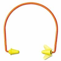 Earflex 28 Hearing Protector Semi-Aural, Sold As 1 Box, 10 Pair Per Box by 3M Personal Safety Division (Image #1)