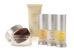 Arcona Basic Five Travel Kit, Oily Skin, 5 ct.