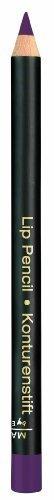 Max Factor Lip Pencil Purple Triumph by Max Factor (English Manual)