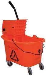 5cjj0 mop bucket wringer
