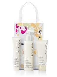 Mary Kay Hand Cream Set