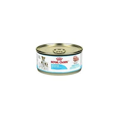 Royal Canin Starter Mousse Mother & Babydog Canned Dog Food 24/5.8 oz