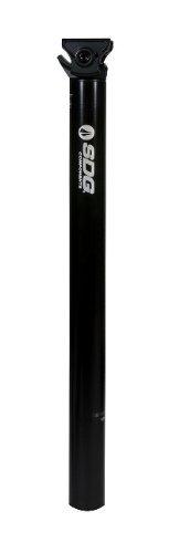 (SDG 07510 I-Beam Micro Seatpost - Black, 27.2 x 400 mm by Sdg)