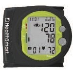 Health Smart Sports Automatic Wrist Digital BP Monitor - each