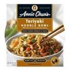 Annie Chuns Teriyaki Noodle, 7.8 Ounce Bowl - 6 per case.