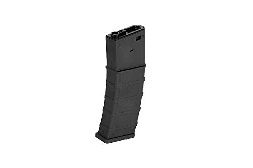 Lancer Tactical Airsoft Gameplay BB Airsoft Magazine M4 Multi-Mission 300rd Hi-Cap AEG Airsoft Use