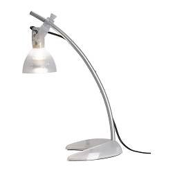 Amazing Ikea Morker Table Desk Lamp White Opaque Amazon Co Uk Download Free Architecture Designs Griteanizatbritishbridgeorg