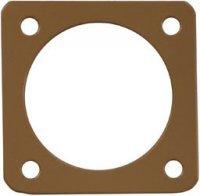 Erva Steel Hole Protector, 1.5'' dia. hole