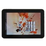 SmartQ T19 8GB Dual Core TI OMAP 4430 1.5GHz 1GB DDR3 Android 4.0.4 Tablet PC with 10