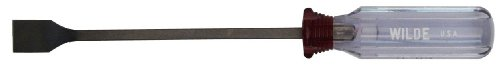 Wilde Tool 516-2432 11 inch Gasket Scraper with 3/4 inch Face by Wilde Tool