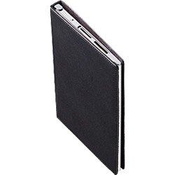 Sony Electronic Book Leather Cover (Black) (Discontinued by Manufacturer)