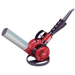 Heat Gun, 15 Amps, Adjustable Air Intake, Variable Temperature Control, 750 to 1100 Degrees Tools Equipment Hand Tools by Eddy