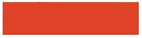 Bohning Solid Wraps Neon Orange Standard Arrow Wrap, 12pk (Bohning Wrap)
