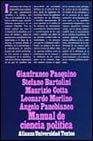 img - for Manual de Ciencia Politica (Spanish Edition) book / textbook / text book