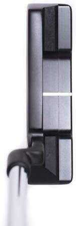 Rife Riddler Blade Plumbers Neck Putter - Right Hand Putter (34