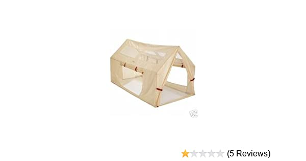 sc 1 st  Amazon.com & Amazon.com: Woolrich Kids Bed Tent for Twin Bed: Home u0026 Kitchen