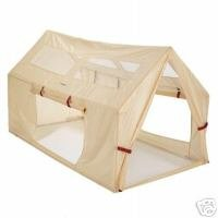 Woolrich Kids Bed Tent for Twin Bed  sc 1 st  Amazon.com & Amazon.com: Woolrich Kids Bed Tent for Twin Bed: Home u0026 Kitchen