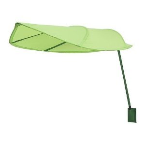 great ikea lova leaf childrens kids bed canopy tent 8