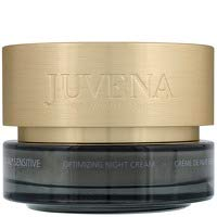 Juvena Prevent and Optimize Night Cream for Sensitive Skin, 1.7 Ounce