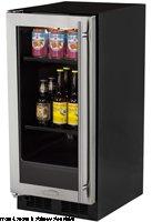 Marvel ML15BCP2LP Beverage Center Panel Ready Overlay with Left Side Hinge, 15
