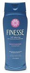 Finesse Moisturizing Shampoo, 13 oz