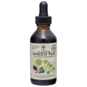 NATURE'S ANSWER GRN TEA W/ORAC SPR 7 MXBR, 2 OZ by Nature's Answer