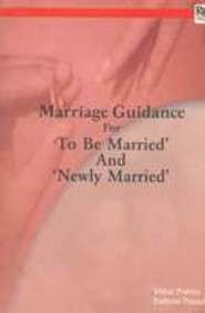 Download Marriage Guidance for 'To Be Married' and Newly Married' ebook
