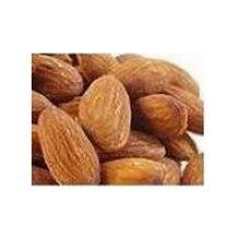- WOODSTOCK FARMS Bulk Oil Roasted Unsalted Almonds, 1 LB