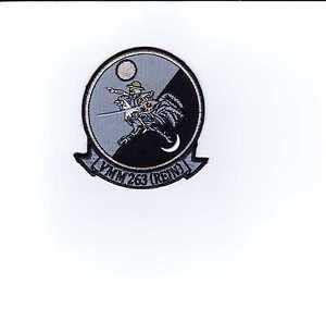 USMC Aviation Unit Patch - VMM-263 (REIN) Style #2:GA15-1 by HighQ Store