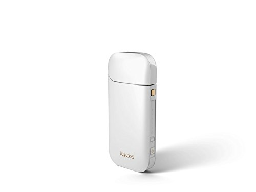 iQOS White Kit, Version 2.4 - Buy Online in UAE. | Products in the UAE - See Prices, Reviews and ...