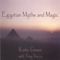 Price comparison product image Egyptian Myths and Magic