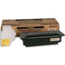 Copystar CS-1810 Toner Includes Waste Bottle 7000 Yield - Genuine OEM toner - Oem Black Toner Bottle