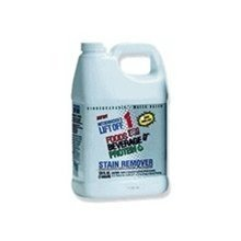 Mot 40601 1 Gallon Food, Beverage And Protein Stain Remover by MOT