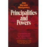 """Principalities and Powers"" av John Warwick Montgomery"