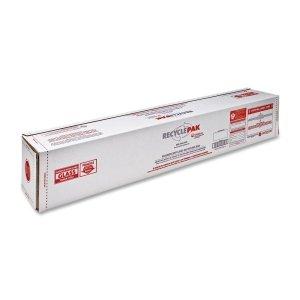 Veolia Environmental Services SUPPLY-043 Recycle Pak Prepaid Lamp Recycling Box, 8.5 X 8.5 X 48
