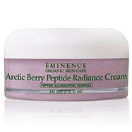 Eminence Raspberry - Eminence Arctic Berry Peptide Radiance Cream, 2 Ounce