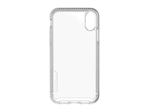 tech21 - Pure Clear Case - for Apple iPhone XR - Clear