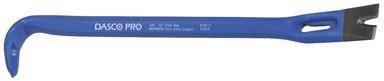 Dasco 132 12-Inch Nail Claw Bar
