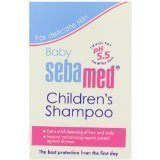 Price comparison product image SebaMed Baby Children's Shampoo