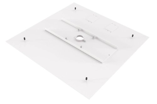 (FALSE CEILING PLATE ADAPTER- 24x24-PPFCMA)