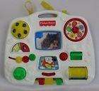 Fisher Price Pram Toy - 8