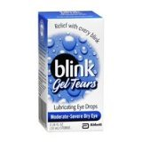 Blink Gel Tears Lubricating Eye Drops - 2