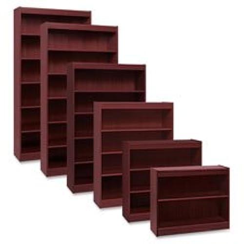 Mahogany Bookcase: Amazon.com