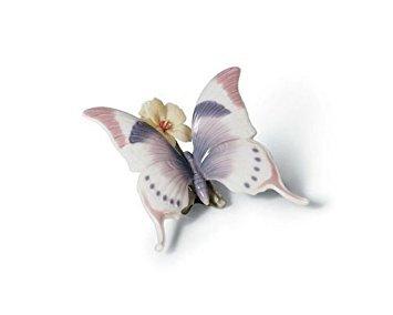 Lladro Animal Figurines - Lladró A Moment's Rest Figurine